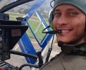 Abate Venezuela a actor y piloto que se levantó en armas