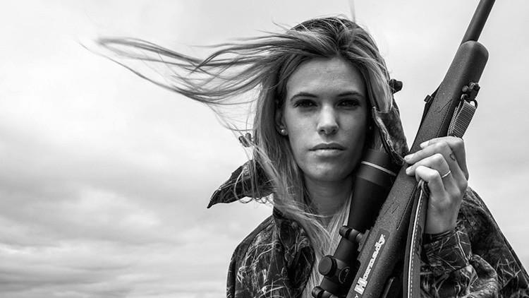 Hallan muerta a la repudiada cazadora española Melania Capitán