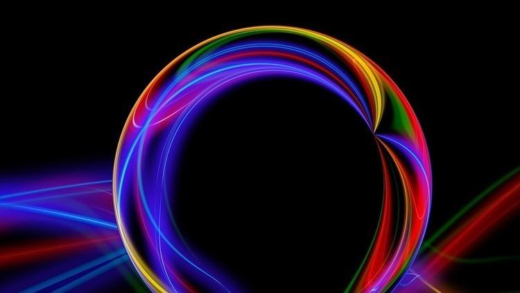 Científicos hallan por primera vez la 'partícula ángel'