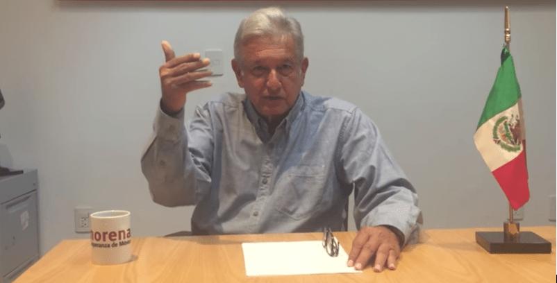 Diez legisladores del PRD firmarán acuerdo de Unidad con Morena (VIDEO)