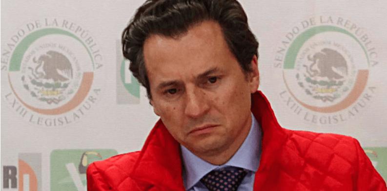 Lozoya presionó a Fepade para ser exonerado del Odebrecht-PRI