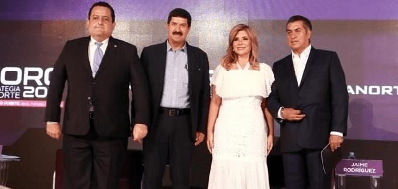 Gobernadores fronterizos reclaman participar en renegociación del TLC