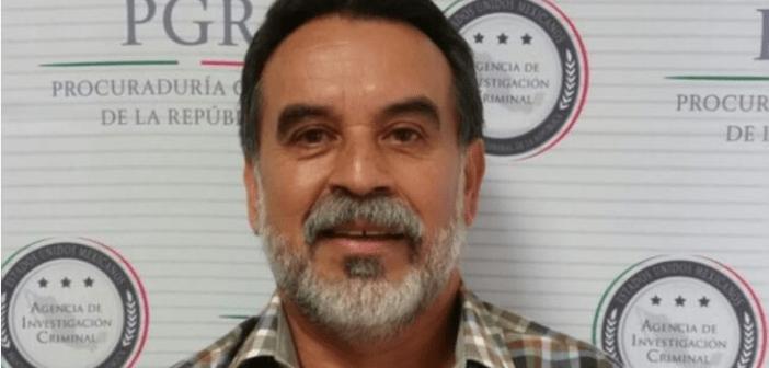 Raúl Flores, capo ligado a Rafa y El Julión, fue detenido el 20 de julio