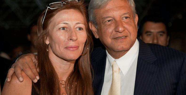Tatiana Clouthier se suma a la causa de López Obrador