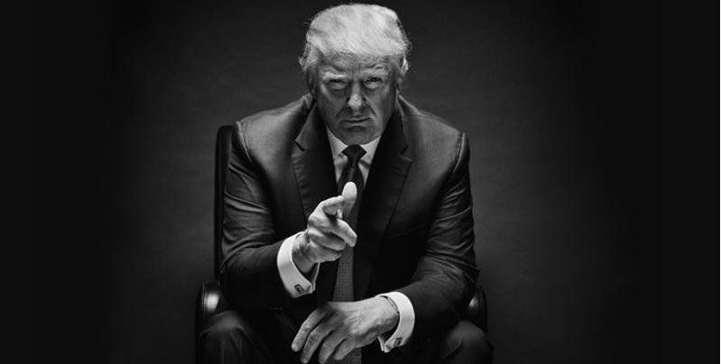 Los medios 'son partido de oposición', dice Trump