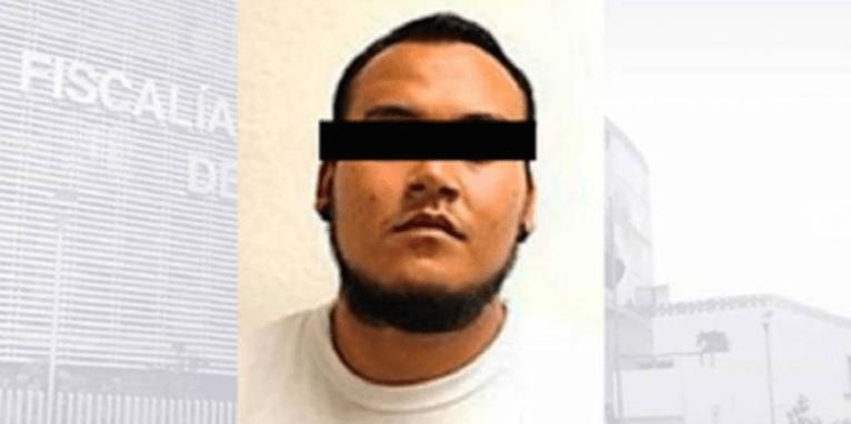 A más de un año, vinculan a proceso al asesino de Mara en Puebla