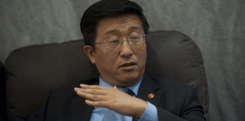 Y ahora España expulsa al embajador de Corea del Norte