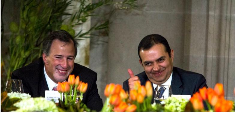 """Golpe a Anaya desde el PAN: """"Voy a votar por Meade"""", ratifica Cordero"""