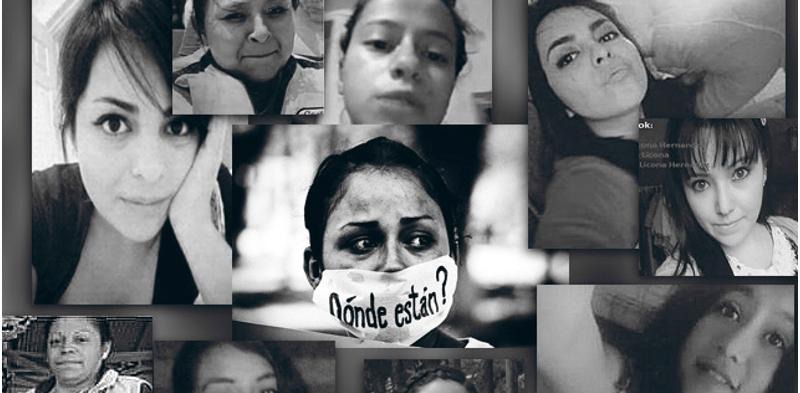 Recrimina ONU a Puebla por la desaparición de mujeres