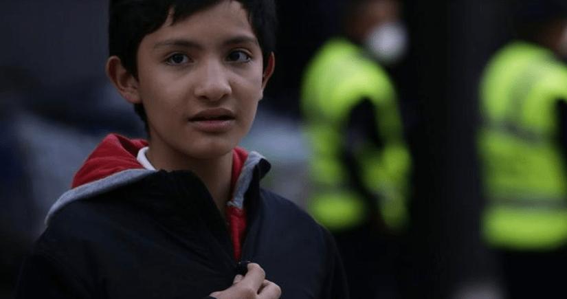 El drama del Colegio Rébsamen, en voz de un niño sobreviviente