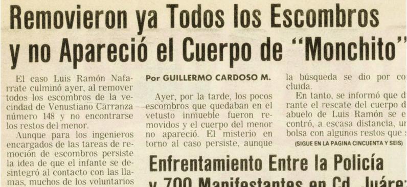 Las redes reaccionan: Frida Sofía, una reedición del Monchito del 85 (VIDEO)