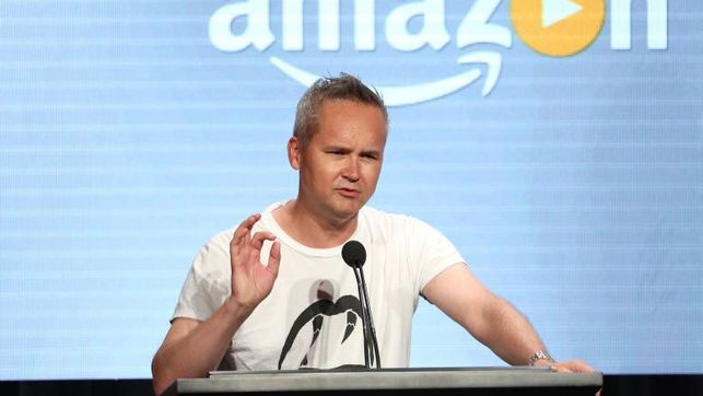 Renuncia jefe de Amazon Studios por acoso sexual