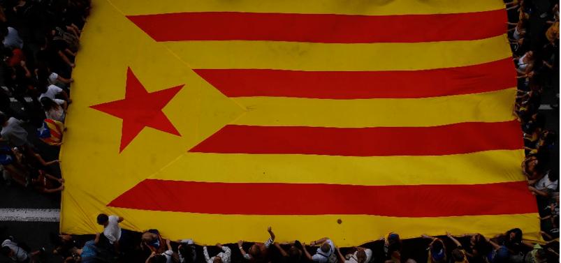 """La CUP llama a los catalanes a """"la desobediencia civil masiva"""""""