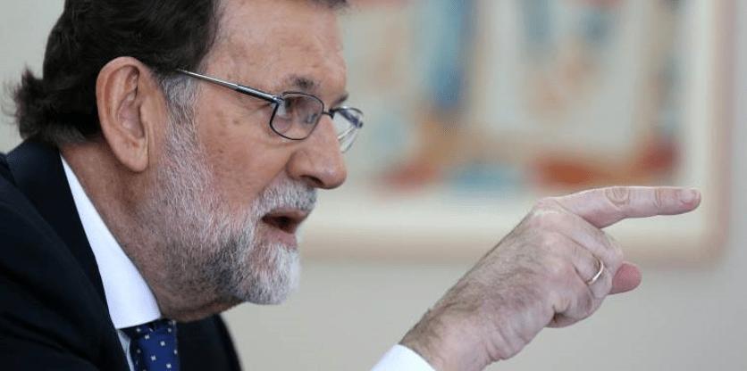 Rajoy y PSOE pactan elecciones anticipadas en Cataluña