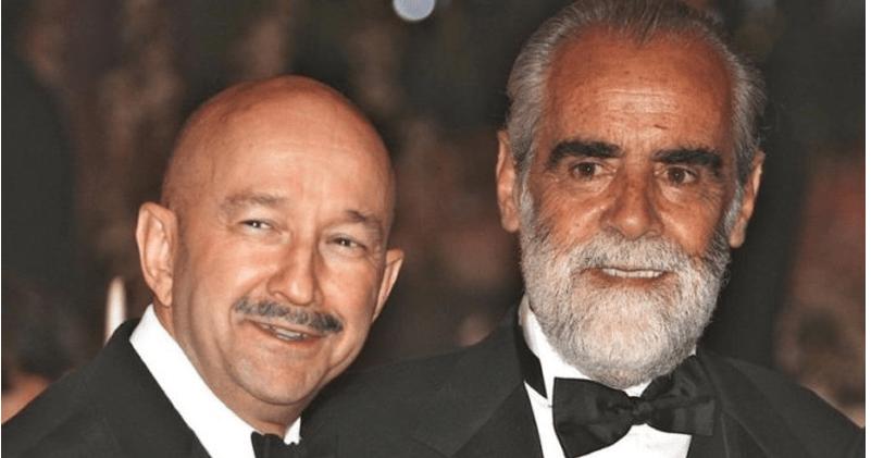 El PAN avaló el fraude de Salinas en 1988: Bartlett