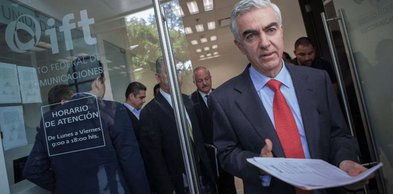 Indigna en redes pronta reacción por crimen de vicepresidente de Televisa