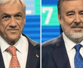 No le alcanza a la derecha en Chile; se van a segunda vuelta