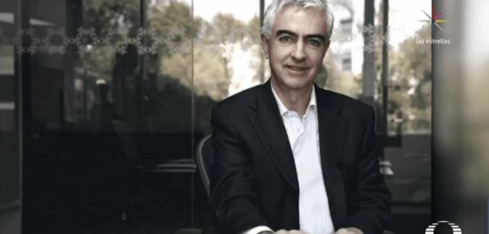 Arma de escolta mató al vicepresidente de Televisa, revela la Fiscalía