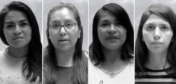 Las mujeres violadas de Atenco sacuden a la Corte Interamericana
