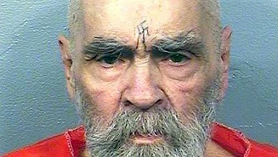 Muere Charles Manson a los 83 años (VIDEO)