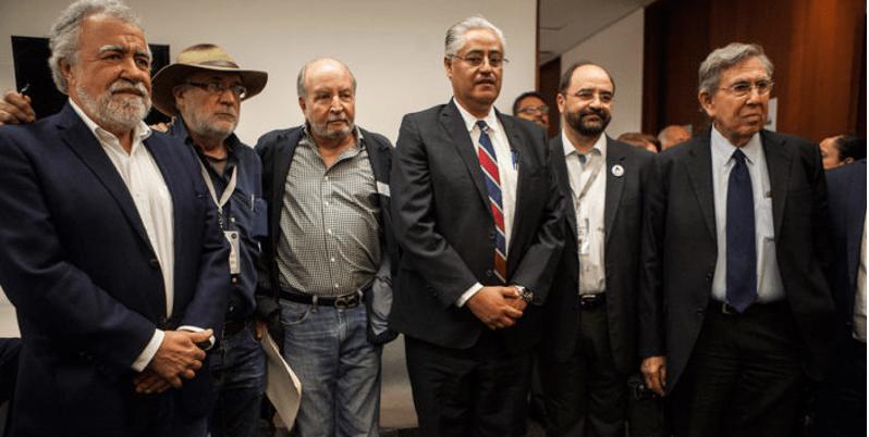 Rector de Morelos culpa a Graco Ramírez de persecución política