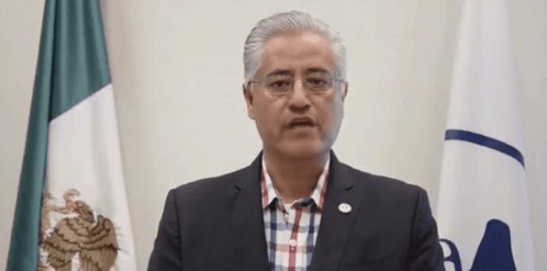 Gobierno de Graco vincula a proceso al exrector de la UAEM