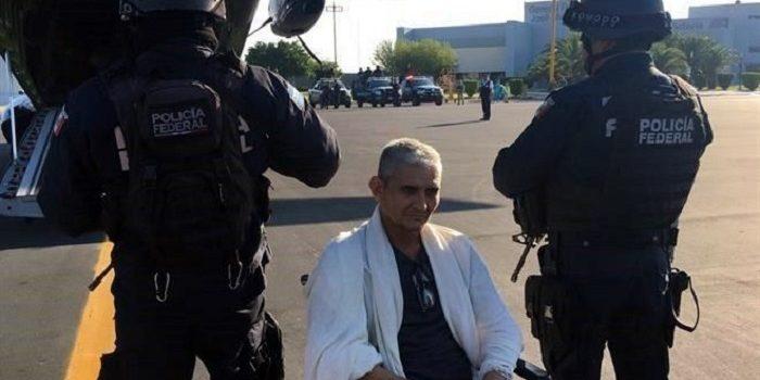 Muere en hospital jefe Zeta implicado en la masacre de San Fernando
