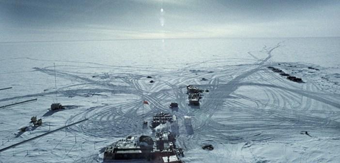 Sismo de 7.3 sacude a la Antártida