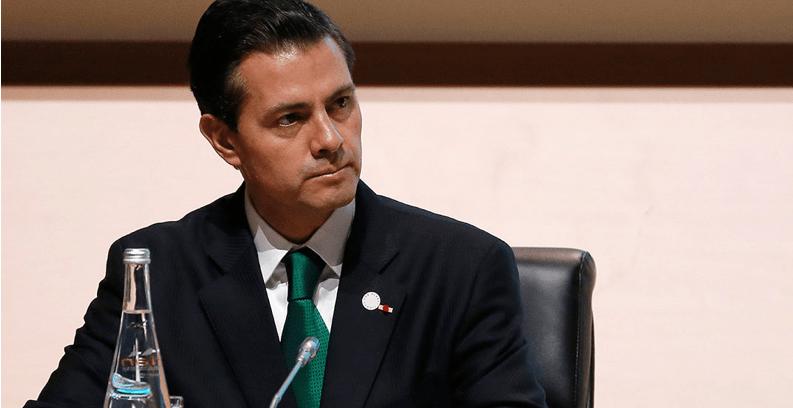 """Nuevo gazapo de Peña: dice en París """"México se ha volvido…"""" (VIDEO)"""