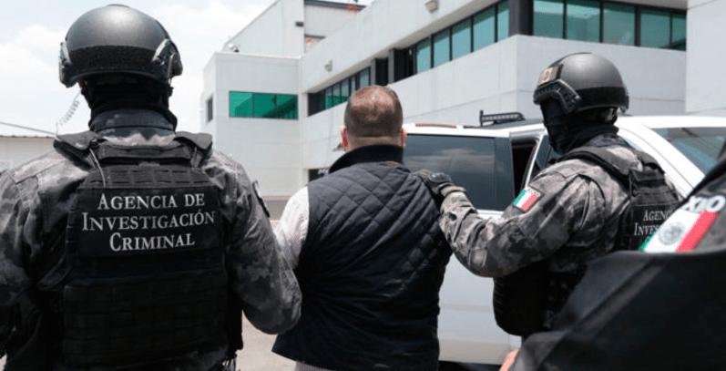 Niegan amparo a Javier Duarte contra vinculación a proceso