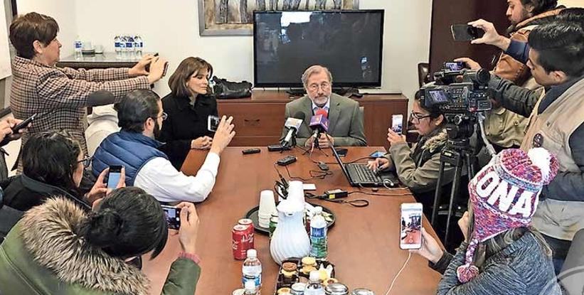 Suspenden a 2 magistrados de Chihuahua acusados de corrupción