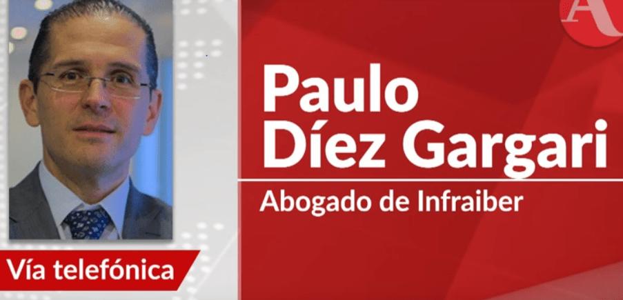 """""""Rudeza a Chihuahua, por el miedo de Peña a llegar a tribunales"""" (VIDEO)"""