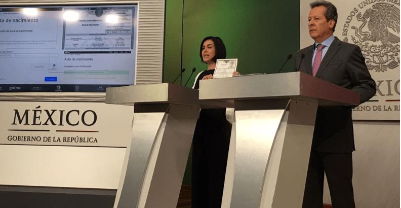 Desmiente Presidencia supuesta intervención rusa en favor de AMLO