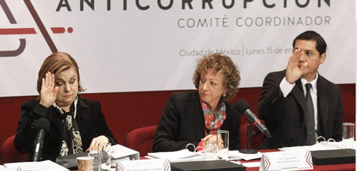 Sistema Nacional Anticorrupción pide a PGR informe sobre Odebrecht