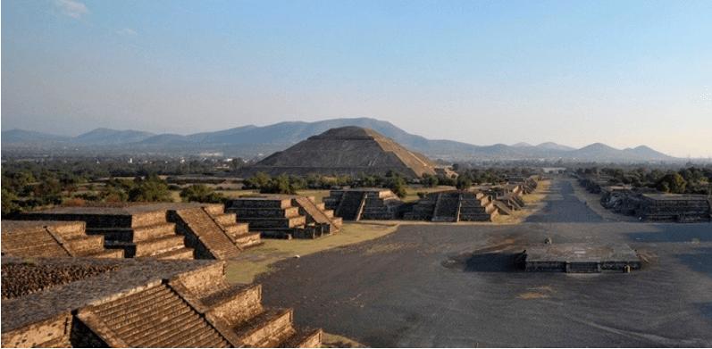 Hallan nueva evidencia del contacto entre mayas y Teotihuacan