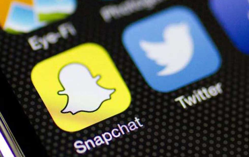 Hackean datos de 55 mil cuentas de Snapchat