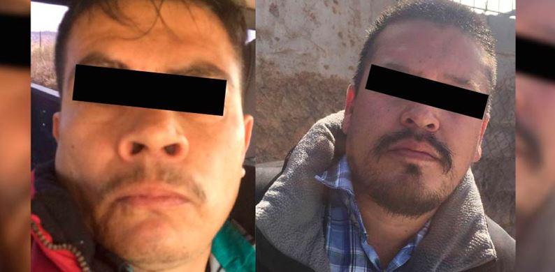 Capturan al principal traficante de cocaína en Cuauhtémoc