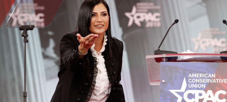 Una mujer, nuevo rostro de la Asociación Nacional del Rifle