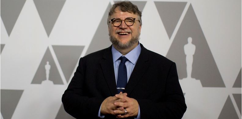 Del Toro gana el Bafta al mejor director por The Shape of Water