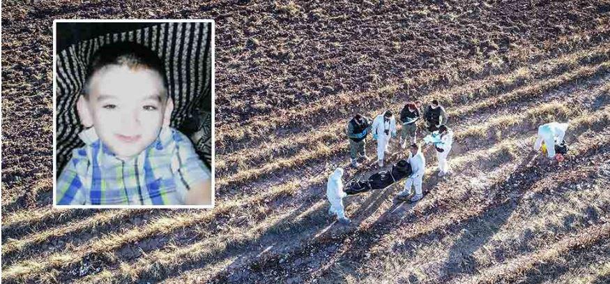 Hallan asesinado al niño autista desaparecido en Ciudad Juárez