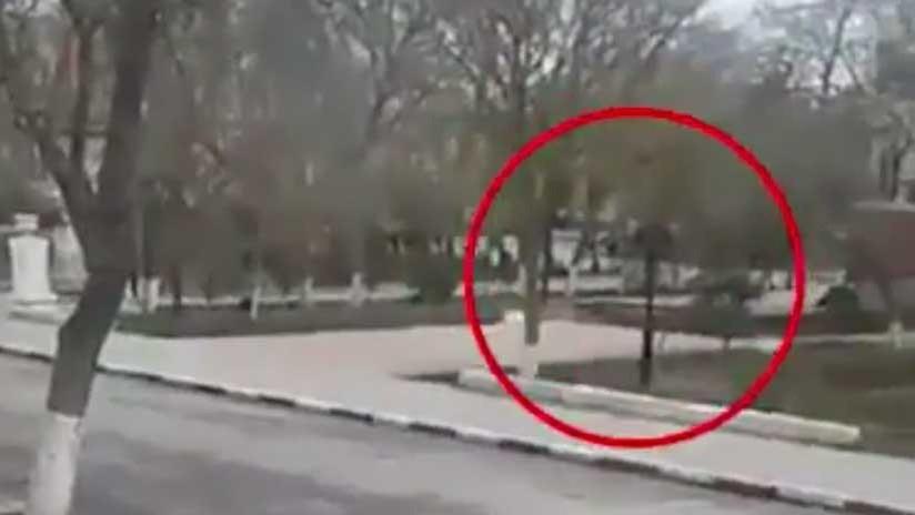 Tiroteo en Rusia deja 5 muertos y 4 heridos (VIDEO)