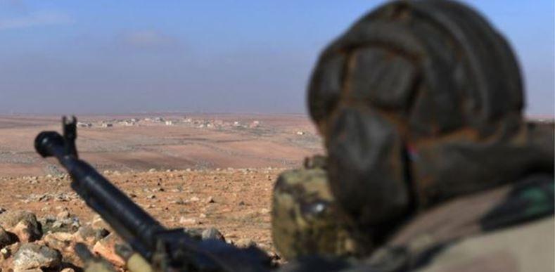 La oculta masacre de contratistas rusos en Siria
