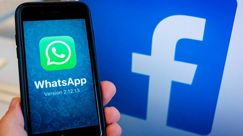 """""""Es hora de eliminar Facebook"""", dice cofundador de WhatsApp"""