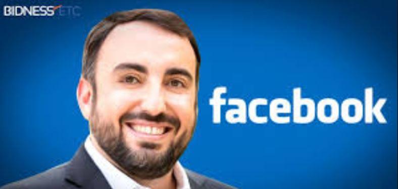 Escándalo de Cambridge Analytica tumba al jefe de seguridad de Facebook