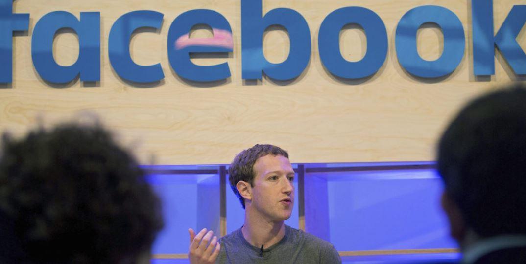 Disculpa de Zuckerberg no levanta acciones de Facebook