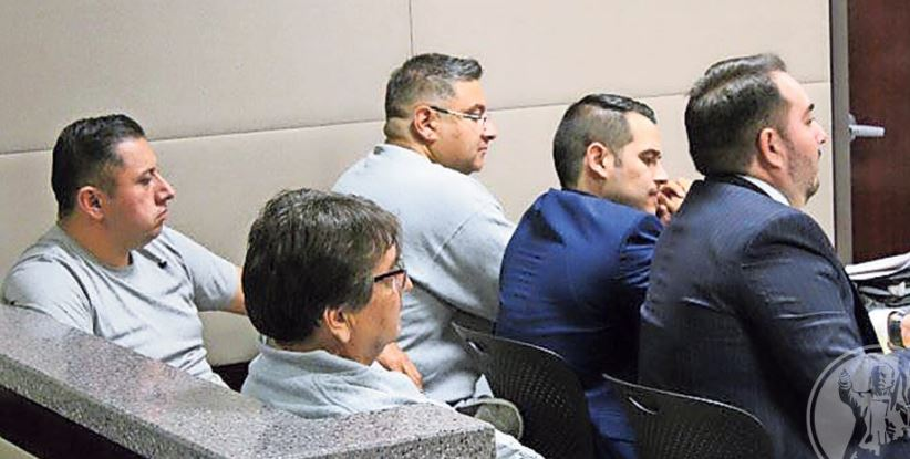 Judicatura remueve al juez que trató de llevarse a La Coneja