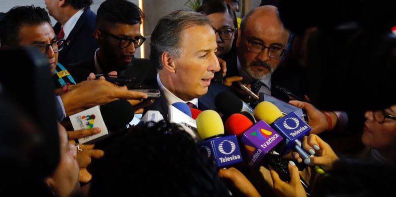 Meade matiza señalamientos contra Nestora Salgado