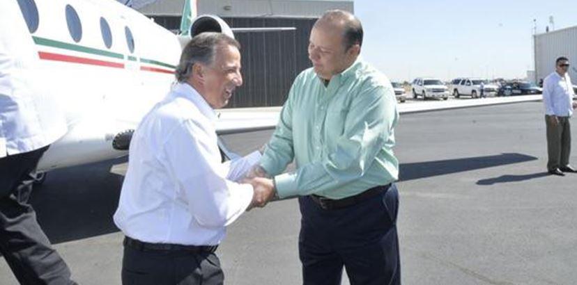 Con Meade al frente, Hacienda perdonó a Cesar Duarte ante la PGR