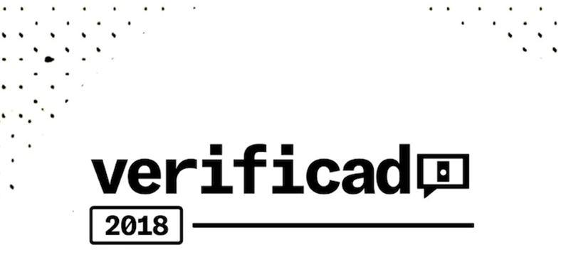 ¿Qué es #Verificado2018 y cómo funciona?