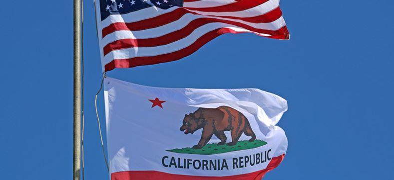 Autorizan colecta de firmas para secesión de California